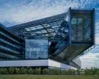 Pondio ingenieros structural engineering - Oficinas de endesa en barcelona ...